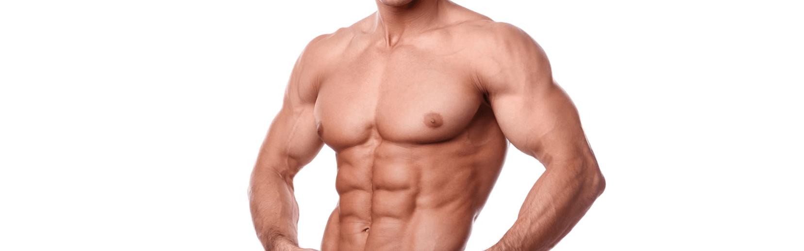 Erkekte Pektoral Protez Erkekler için göğüs protezleri