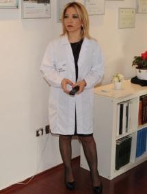 Op.Dr. Gülay Boztosun